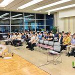 沖縄観光の未来を供に考える、アナタな〜らどうする〜?