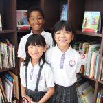 進路も安心!沖縄インターナショナルスクール(OIS)、オープンスクール開校!