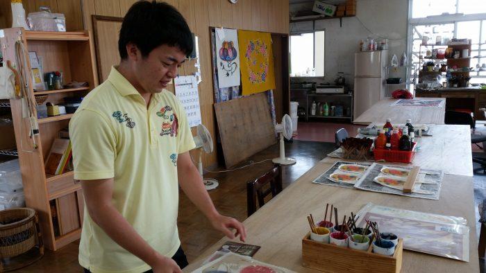 山城店長さん、前職の営業経験をかなり活かして日々の広報に力をいれまくっています♪