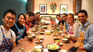 コト消費シリーズNo.3 『沖縄の食を料理体験から学ぶ・Taste of Okinawa』