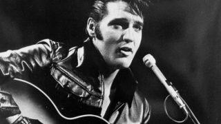 Elvis Presley 没40周年、E.KEMURAの原点ここにあり
