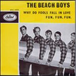 涙のBossリクエスト曲 Vol.3 『Fun Fun Fun』by The Beach Boys