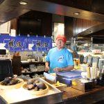 外国人大好き 『Sushi Bar 神鮨』移転 に見る、情報発進の重要性