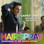 "涙のBossリクエスト曲 Vol.12 は『Ladies' Choice』from ""Hairspray"""