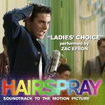 """涙のBossリクエスト曲 Vol.12 は『Ladies' Choice』from """"Hairspray"""""""