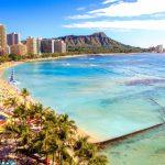 オキナワンダラー、海を超えてハワイへ飛びます飛びます!ワケンロー!