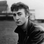 涙のBossリクエスト曲 Vol.21 は『Rip It Up~Ready Teddy』by John Lennon