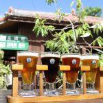 ビールだって水が命!鍾乳洞から湧き出る水でクラフトビール!