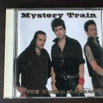 涙のBossリクエスト曲 Vol.23 は『Rock'n'Roll Hot Legs, Jack on the Rocks』by Mystery Train
