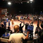 沖縄バスケはアマチュアも熱い!3 on 3 CROSSOVER
