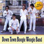 涙のBossリクエスト曲 Vol.32 は『スモーキン'ブギ』by ダウン・タウン・ブギウギ・バンド