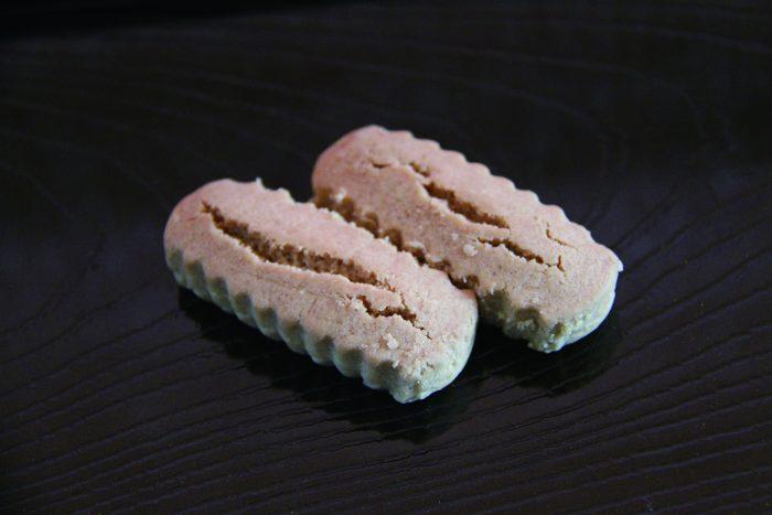 沖縄土産菓子ナンバーワンのちんすこう!