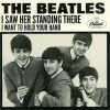 涙のBossリクエスト曲 Vol.42 は『I saw her standing there』by The Beatles