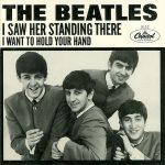 涙のBossリクエスト曲 Vol.42 は『I saw her standing there』by The Beatles