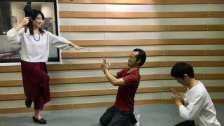 Invisible RYUKYU 第41回目は『組踊5番・ロケ地巡りでより身近に』