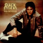 涙のBossリクエスト曲 Vol.41 は『This Ole House』by Shakin' Stevens