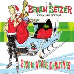 涙のBossリクエスト曲 Vol.46 は『Jingle Bells』by Brian Setzer Orchestra