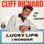 涙のBossリクエスト曲 Vol.50 は『Lucky Lips』by Cliff Richard