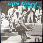 涙のBossリクエスト曲 Vol.52 は『Tutti Frutti』by Little Richard