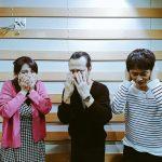 Invisible RYUKYU 第55回目は『宮古のちょっと怖い〜話』ズミ!