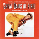 涙のBossリクエスト曲 Vol.57 は『Great Balls of Fire』by Jerry Lee Lewis