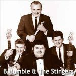 涙のBossリクエスト曲 Vol.58 は『Nut Rocker』by B. Bumble & The Stringers