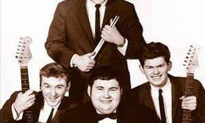 涙のBossリクエスト曲 Vol.58 は『Nut Rocker』by B. Bumble & The Stringers