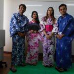 東洋言語文化学院さん、日本語クラススタートです!