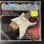 涙のBossリクエスト曲 Vol.60 は『Rocn'n'Roll Medley』by CANDYBOX