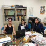 今年度の高校交換留学プログラム、いよいよ明日受付最終日!!急げ〜!!