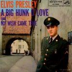 涙のBossリクエスト曲 Vol.79は『恋の大穴』by Elvis Presley
