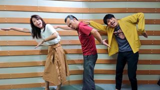 Invisible RYUKYU 第83回目は『プールサイドでWow Wow Wow』