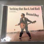 涙のBossリクエスト曲 Vol.88は『Rock'n Roll Lariat』by Hound Dog