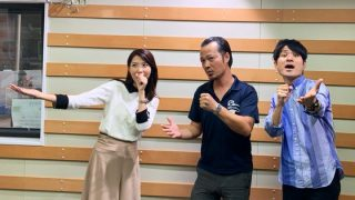 Invisible RYUKYU 第86回目は『ボスとジノーンと琉球国王』