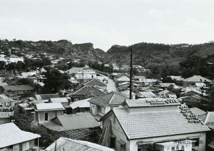 沖縄公文書館所蔵