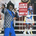涙のBossリクエスト曲 Vol.93は『Living in America』by James Brown