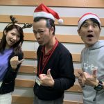 Invisible RYUKYU 第96回目は『クリスマスはキリストだけじゃなくウチナーでも生誕祭』