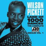 涙のBossリクエスト曲 Vol.94は『Land of 1000 Dances』by Wilson Picket