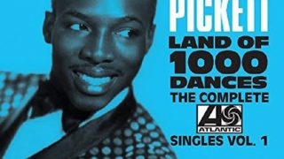 涙のBossリクエスト曲 Vol.94は『Land of 1000 Dances』by Wilson Picket