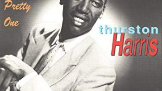 涙のBossリクエスト曲 Vol.97は『Little Bitty Pretty One』by Thurston Harris