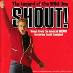 涙のBossリクエスト曲 Vol.98は『SHOUT』by David Campbell
