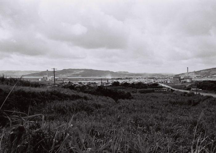 沖縄県公文書館所蔵