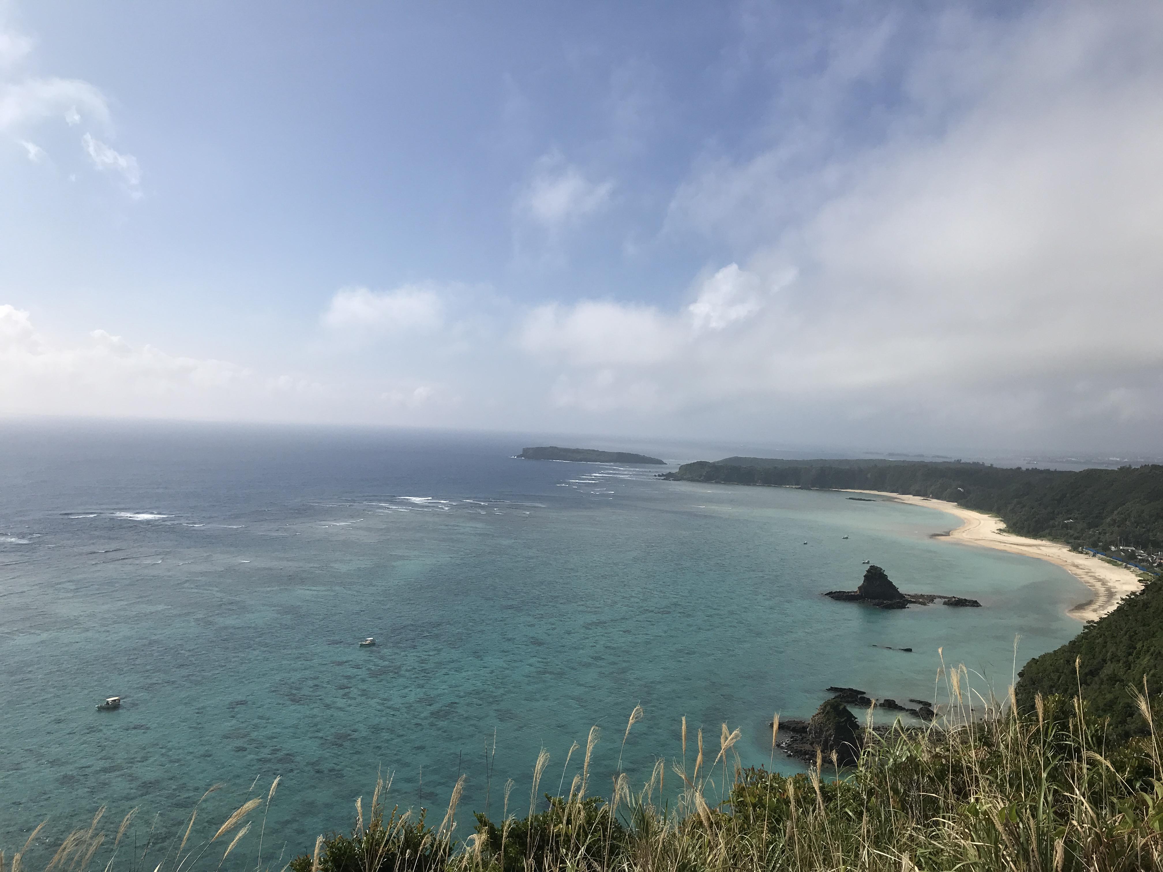 Wandering Okinawa!